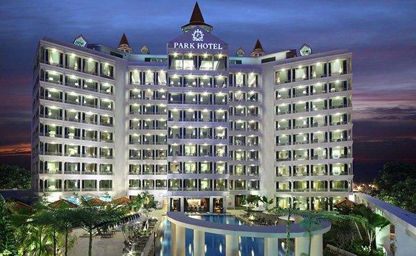新加坡百樂太空艙海景酒店