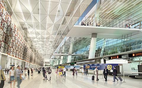 雅加達機場