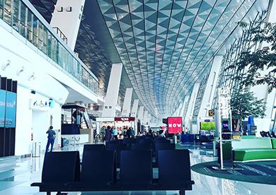 雅加達機場酒店